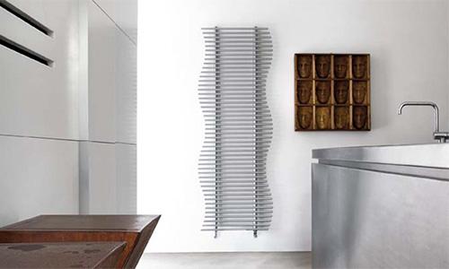 RADIATORI ARREDO : Radiatori arredo, vari modelli di radiatori per dare al bagno un aspetto raffinato e moderno.