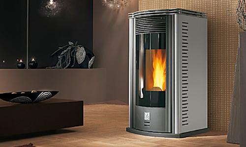 STUFE A PELLET : Stufe a legna moderne perfette per riscaldare la propria casa con l'ausilio della legna.