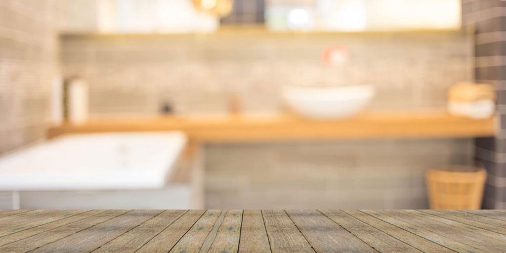 Arredo bagni, sanitari e rubinetteria