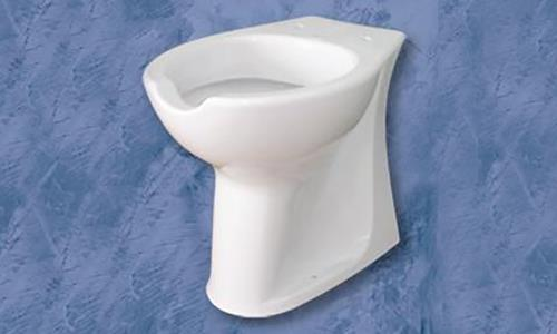 Wc per disabili by Goman serie Open.